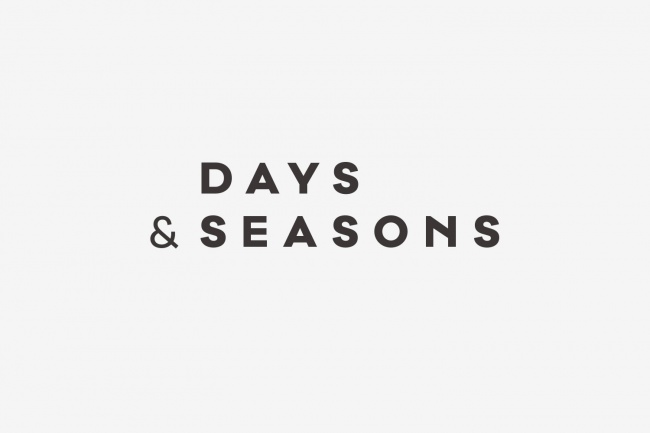 Days--Seasons