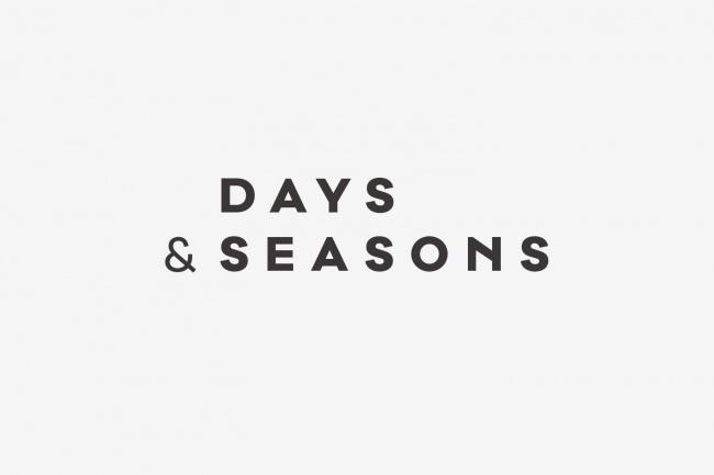 Days--Seasons