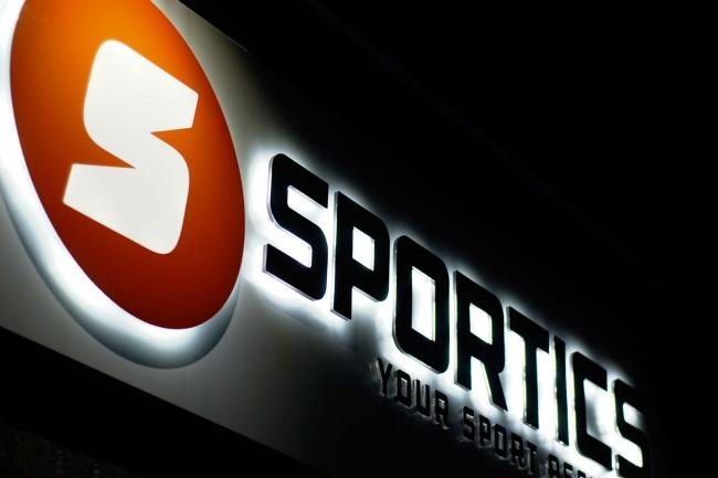 Sportics